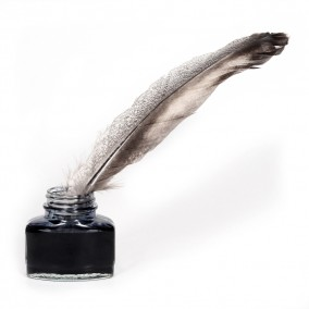 quill pen resized